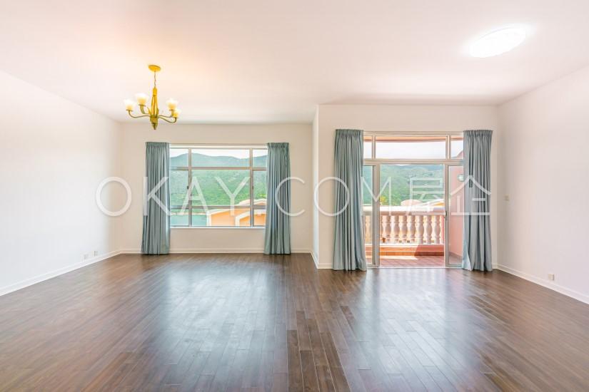 紅山半島 - 棕櫚徑 - 物業出租 - 2606 尺 - 價錢可議 - #15669