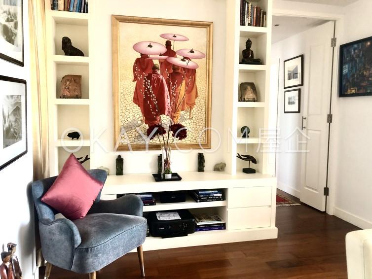 紫荊園 - 物業出租 - 1250 尺 - 價錢可議 - #23586