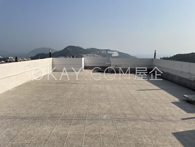 紫荊園 - 物業出租 - 1250 尺 - HKD 39M - #49886
