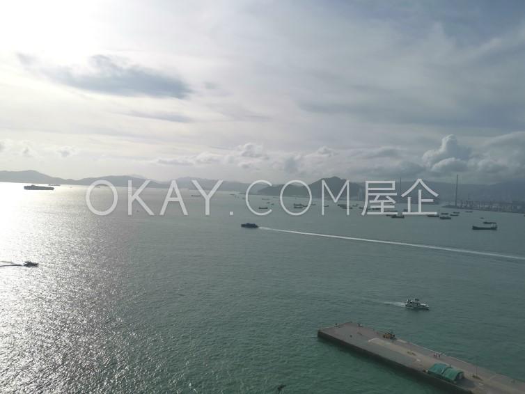 維壹 - 物業出租 - 662 尺 - HKD 40K - #94911