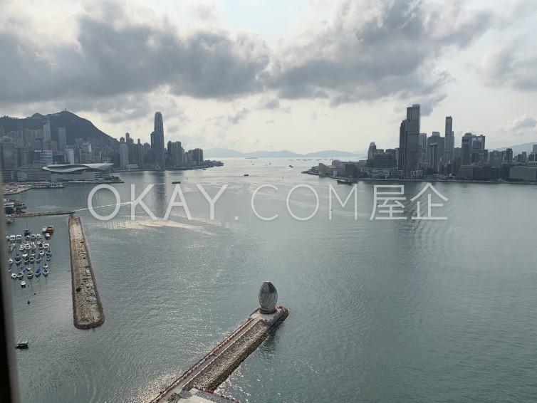 HK$24.5K 524平方尺 維多利中心 出售及出租