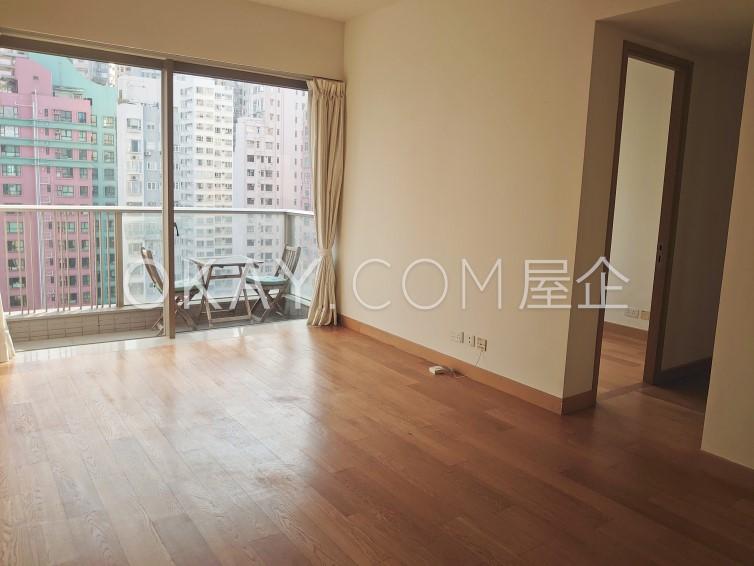 縉城峰 - 物业出租 - 805 尺 - 价钱可议 - #56437