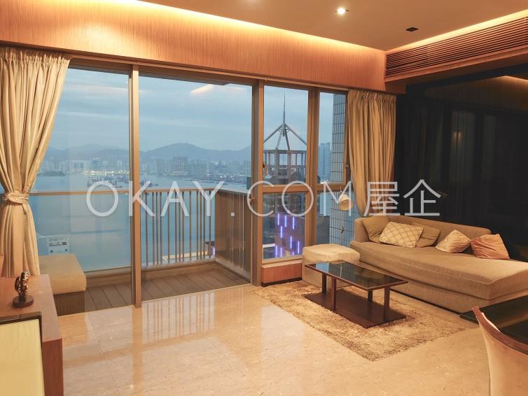 縉城峰 - 物业出租 - 559 尺 - HKD 37K - #78470