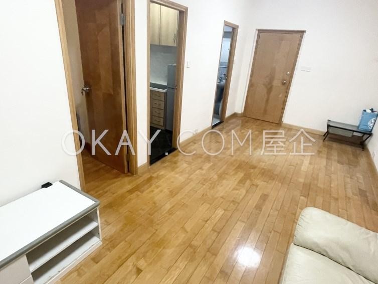 HK$19K 465尺 置安大廈 出售及出租