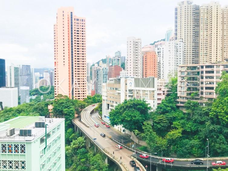 羅便臣花園大廈 - 物業出租 - 1587 尺 - HKD 31.5M - #367072
