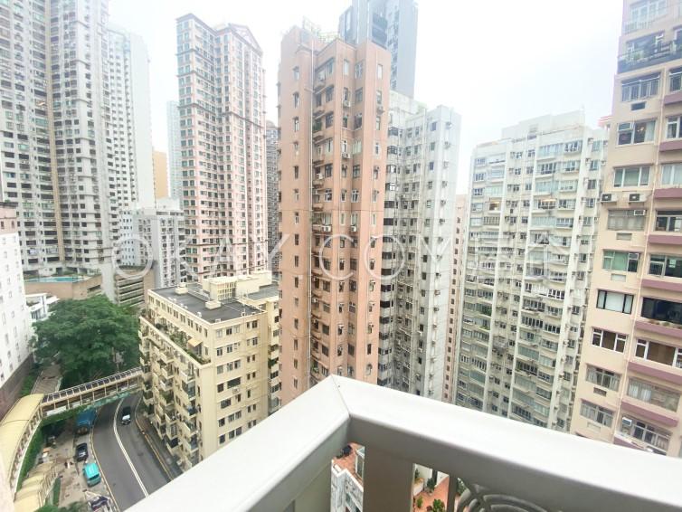 羅便臣道31號 - 物業出租 - 1002 尺 - HKD 58K - #872