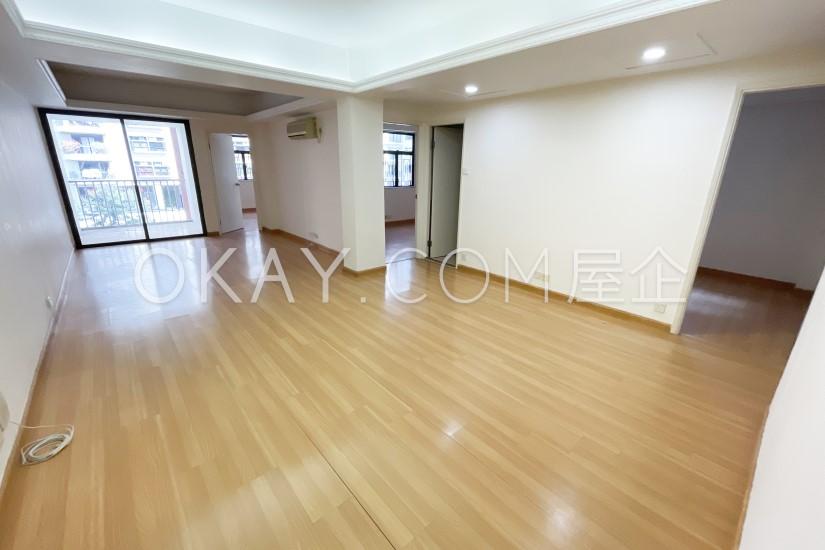 翠谷樓 - 物業出租 - 1002 尺 - HKD 42K - #121241