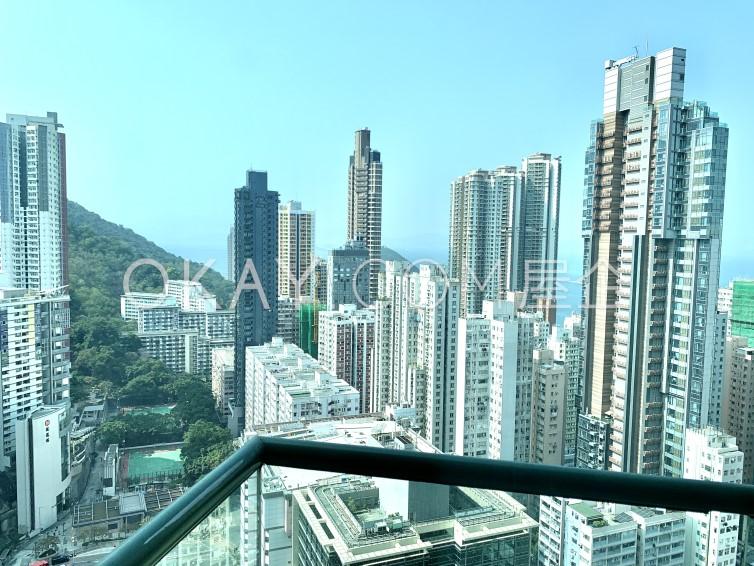 HK$38K 790平方尺 翰林軒 出售及出租