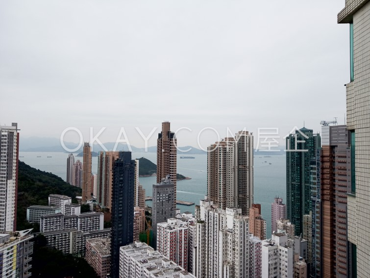 翰林軒 - 物业出租 - 790 尺 - HKD 39K - #30398
