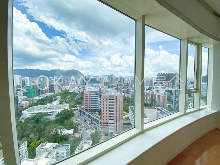 聖佐治大廈 - 物业出租 - 2323 尺 - HKD 8.8万 - #43144