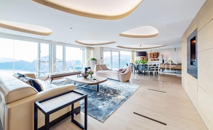 聚豪居 - 物业出租 - 4420 尺 - HKD 300K - #392949