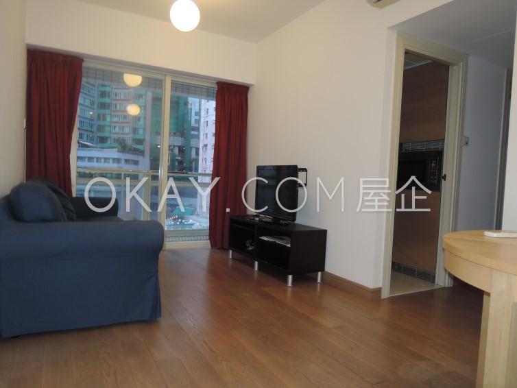 聚賢居 - 物业出租 - 443 尺 - HKD 2.8万 - #68677