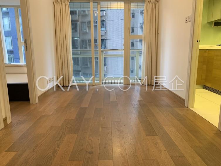聚賢居 - 物业出租 - 400 尺 - HKD 11M - #29565