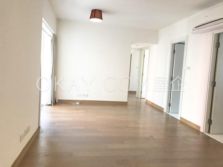 聚賢居 - 物业出租 - 813 尺 - HKD 2,500万 - #58848