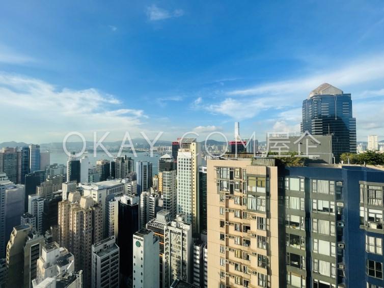 聚賢居 - 物业出租 - 793 尺 - HKD 5.4万 - #60709