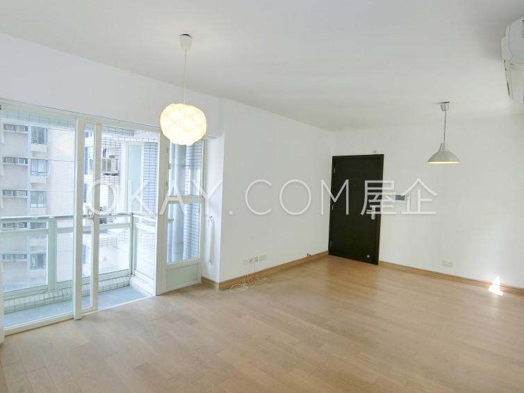 聚賢居 - 物業出租 - 628 尺 - HKD 3.3萬 - #5753