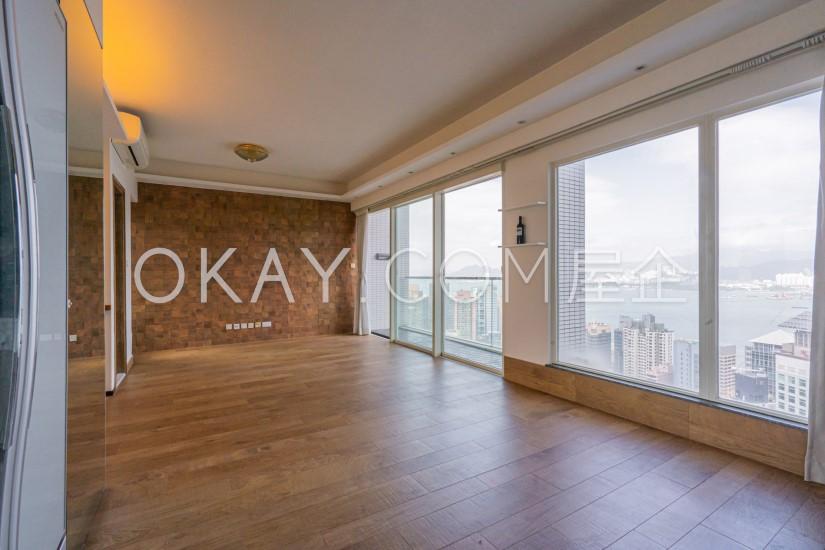 聚賢居 - 物業出租 - 1267 尺 - HKD 70M - #613