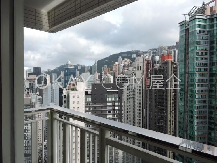 聚賢居 - 物業出租 - 910 尺 - 價錢可議 - #61657