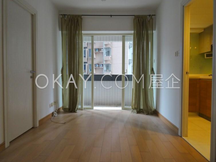 聚賢居 - 物業出租 - 363 尺 - HKD 2.5萬 - #83232