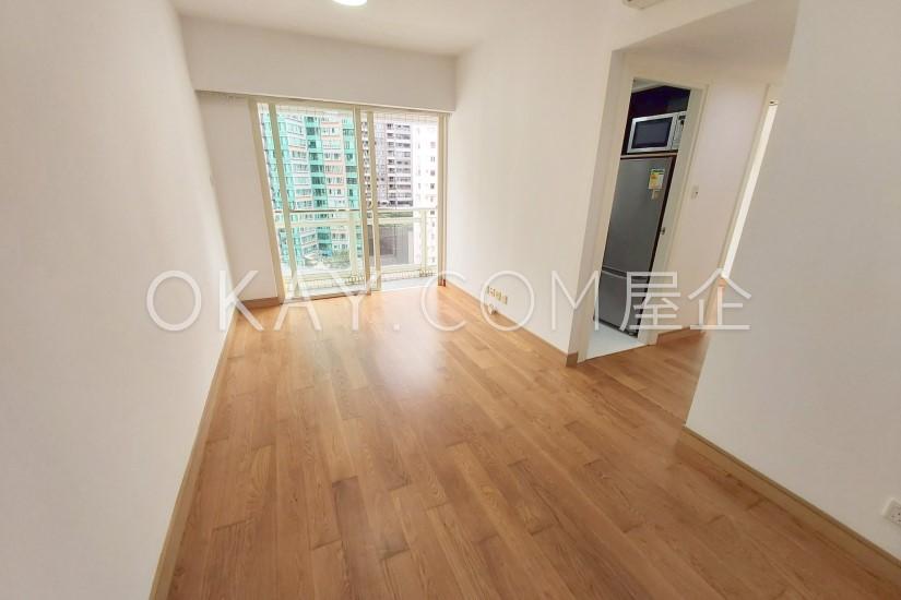 聚賢居 - 物業出租 - 443 尺 - HKD 2.8萬 - #83297