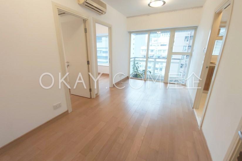 聚賢居 - 物業出租 - 400 尺 - HKD 2.3萬 - #83350