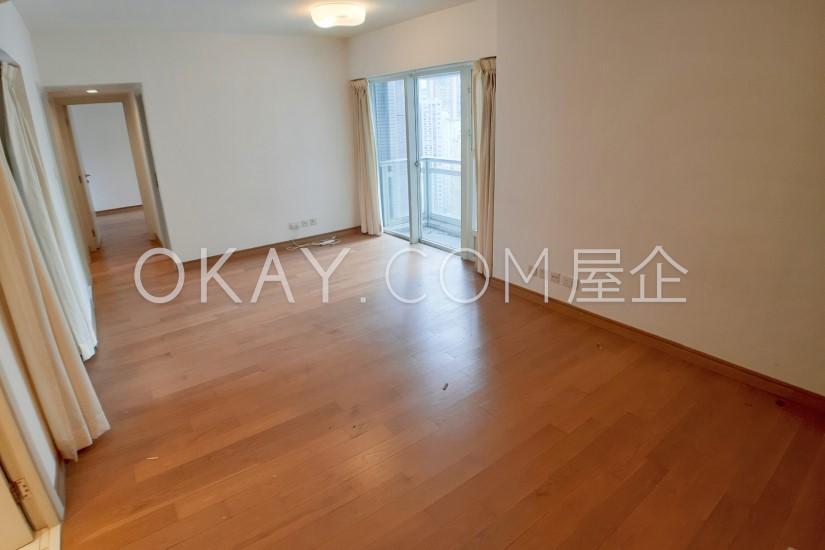 聚賢居 - 物業出租 - 773 尺 - HKD 4.5萬 - #83361