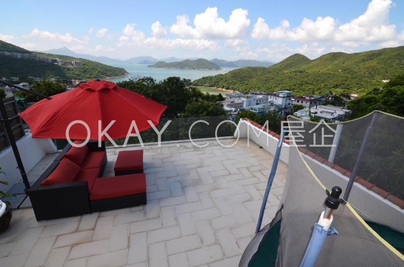 茅莆村 - 物业出租 - HKD 2,650万 - #288032