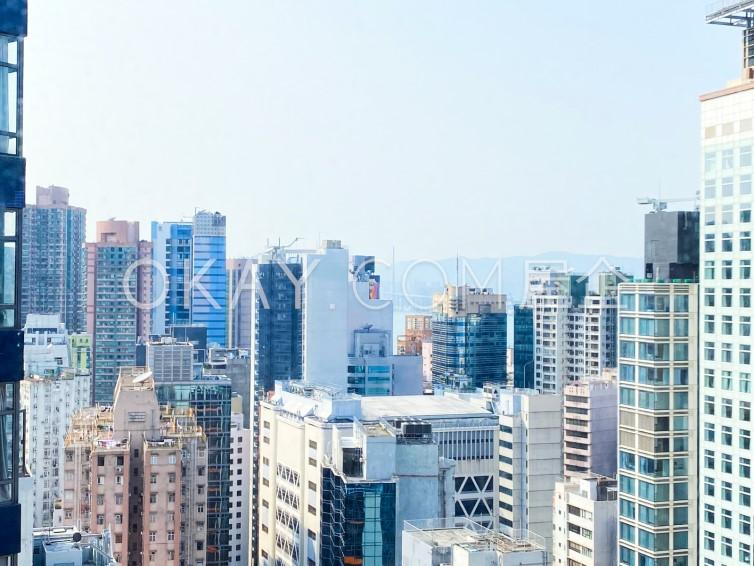 荷李活華庭 - 物業出租 - 764 尺 - HKD 3.4萬 - #26540