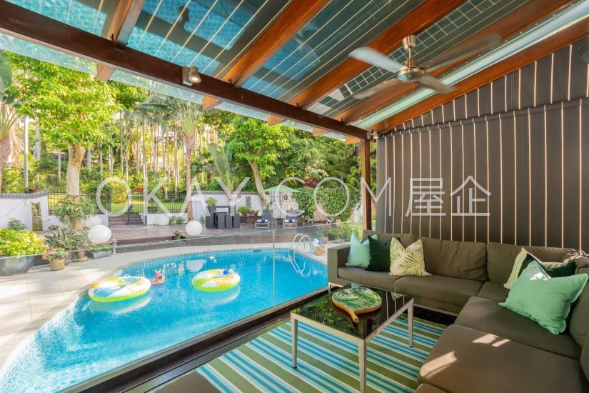 菠蘿輋 - 物業出租 - HKD 68M - #340827
