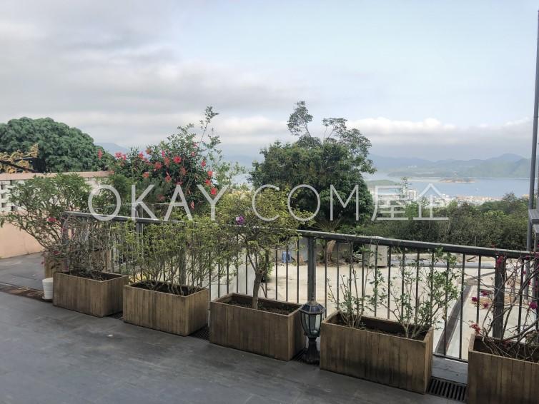 菠蘿輋 - 物業出租 - HKD 52K - #322551