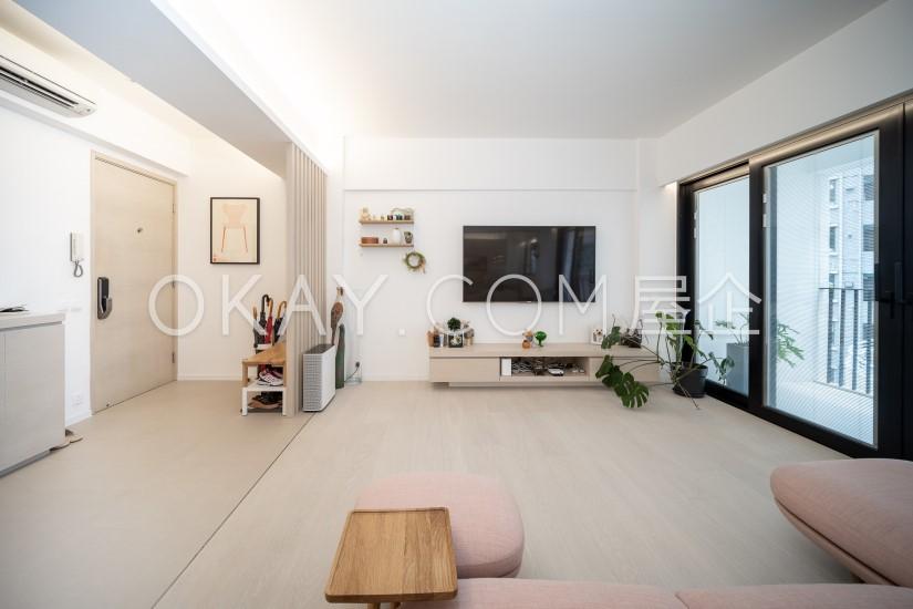 HK$62K 1,235尺 華翠園 出售及出租