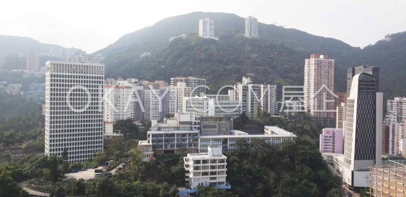 萃峰 - 物业出租 - 875 尺 - HKD 45K - #78572