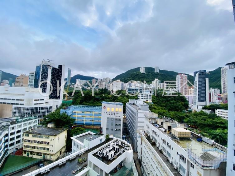 HK$48K 875尺 萃峰 出售及出租