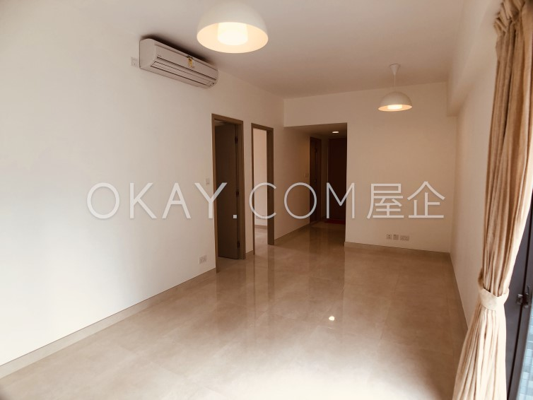 萃峰 - 物業出租 - 681 尺 - HKD 37K - #89525