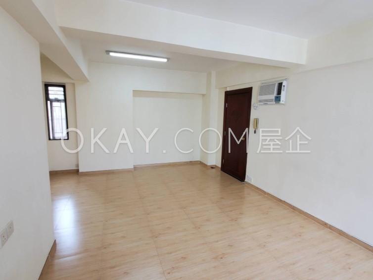 萬基大廈 - 物业出租 - 790 尺 - HKD 28.8K - #249752
