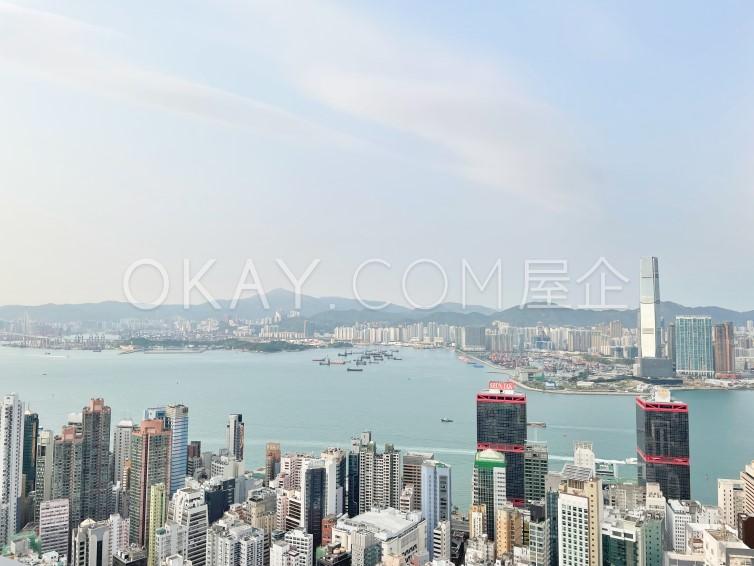 蔚然 - 物业出租 - 1589 尺 - HKD 70M - #84560