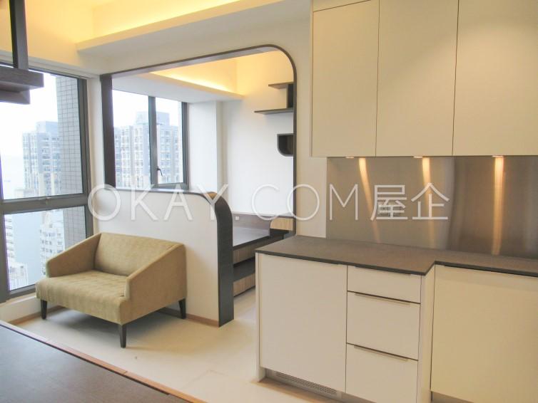 薈臻 - 物業出租 - 328 尺 - HKD 9M - #209677