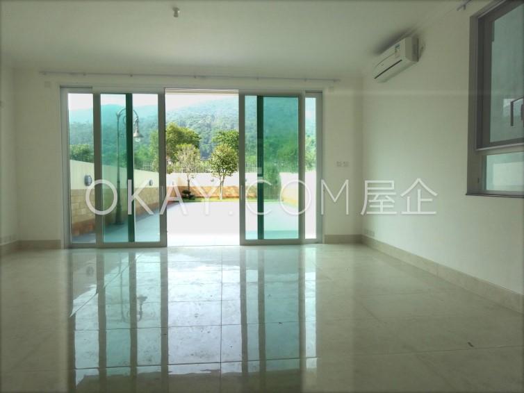 HK$58K 2,100平方尺 蠔涌新村(聚皇府) 出售及出租