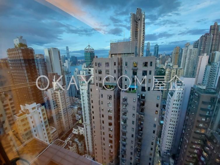 西園 - 物業出租 - 466 尺 - HKD 24K - #324930
