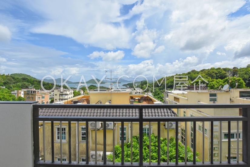 HK$20K 700尺 西沙路 出售及出租