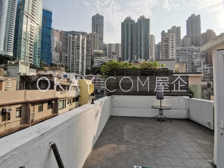 西街45-47號 - 物业出租 - 368 尺 - HKD 2.58万 - #11490