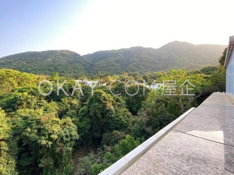 西貢郊野公園 - 物業出租 - HKD 19.8M - #395000