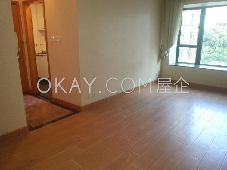 HK$40K 794平方尺 豪廷峰 出售及出租