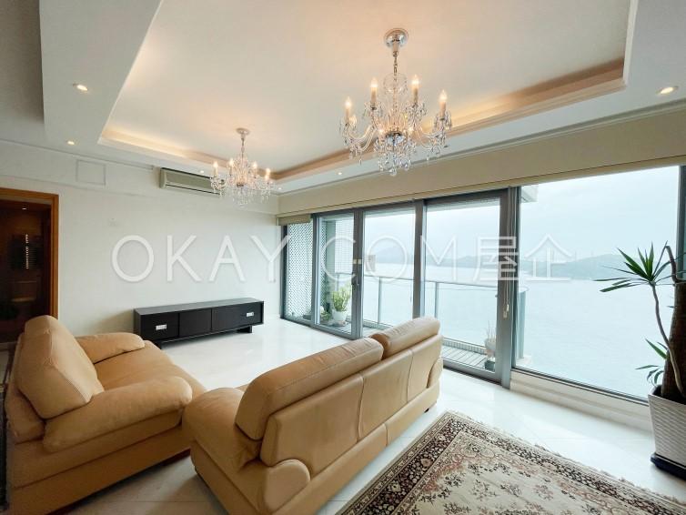 貝沙灣4期 - 南灣 - 物業出租 - 1798 尺 - HKD 78M - #102120