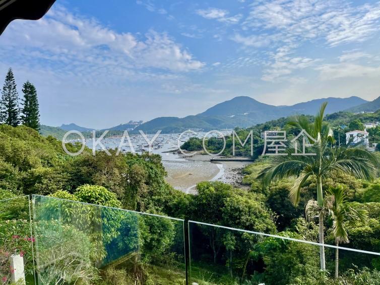 輋徑篤路 - 物業出租 - HKD 65K - #391898