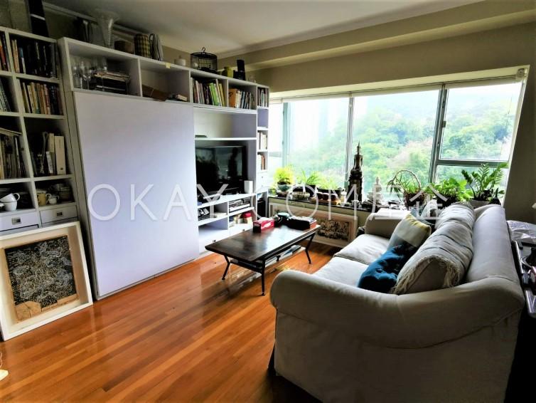 HK$35K 731尺 逸意居 出售及出租