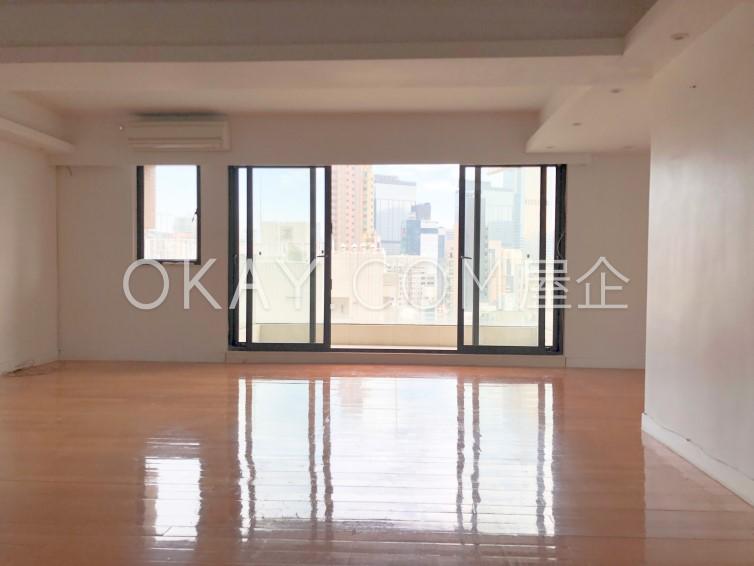 金櫻閣 - 物業出租 - 1903 尺 - HKD 60M - #62243