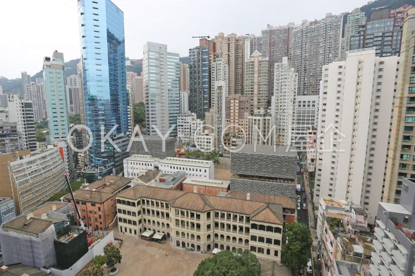 金珀苑 - 物业出租 - 493 尺 - HKD 16M - #20891