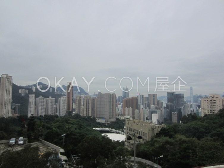 金雲閣 - 物業出租 - 2132 尺 - HKD 6.14萬 - #399391