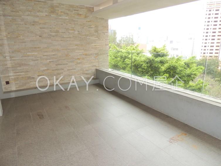 錦園大廈 - 物業出租 - 2417 尺 - HKD 88K - #79990